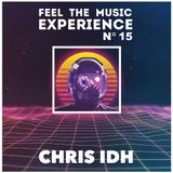 Chris IDH Feel the Music Experience #015