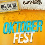October Fest @Barbados (Liveset)