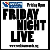 Friday Night Live Presents The Happy Half Hour with Darren Brett