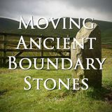 "The Healing Ministry Part 8 ""Moving Ancient Boundary Stones"" - Audio"