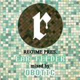 EAR FEEDER vol. 4 mixed by OBOTIC