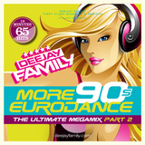 MORE 90s EURODANCE - THE ULTIMATE MEGAMIX PART 2