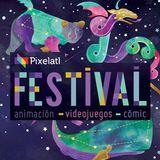 DJ Set @ Pixelatl Festival 2015