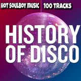 the history of disco 100 tracks part1