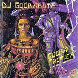 GoobaByte : Goobatronica Mix MMXIV