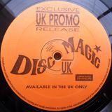 DiscoMagic UK Classics Mix By Boy Raver