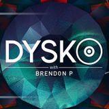 DESERT ISLAND DYSKO - March 2016