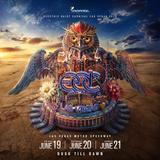 Justin Martin live @ EDC Las Vegas 2015 (Electric Daisy Carnival Las Vegas 2015) – 20.06.2015