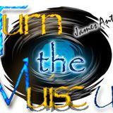 Turn the Music Up on Solar Radio 14-7-2012