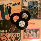 Sunday Vibes Reggae & Soul Vinyl Selecta
