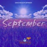 Ps. Mangatas Simanjuntak - Anak Allah (13-09-2015)