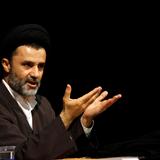 سخنرانی محمود نبویان در نقد تفاهم لوزان
