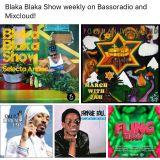 Blaka Blaka Show 23-05-2017 Mix