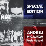 Guest mix *special edition* | Andrej Micajkov // Posle časovi