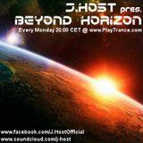 J.Host pres. Beyond Horizon #053