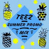 Teez - Summer Promo Mix 2018