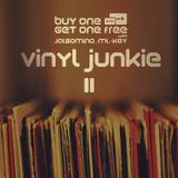 Buy One Get One Free - Vinyl Junkie Mix vol.2