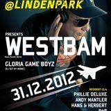 DURCHSTARTER @ Lindenpark Potsdam 01.01.2013 LIVErecSet -  BoB