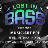 Nikoli - Lost in Bass Holiday Set