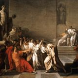 The Ides of March by Tien