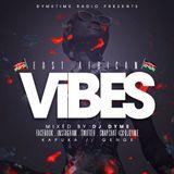 Dymetime Radio 009 #EastAfricanVibes