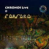 Chronos Live @ Samsara Festival (Hungary, 2016)