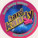 KARIM Live @ Hard Kandy - 03.08.2001