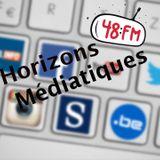 Horizons Médiatiques #9 (30/03/2016)