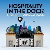 Hospitality At The Dock Warmup