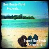 Beach Bar Beats - Volume 2