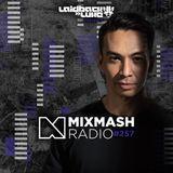 Mixmash Radio #257 (feat. Retrovision Powermix)