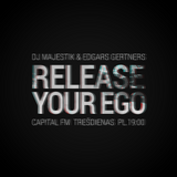 RELEASE YOUR EGO 15.04.2015.
