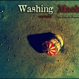 Washing Machine #155 (14/05/2017)