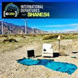 Shane 54 - International Departures 359