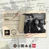 Podcast #088   Cenzi en La Celda De Bob