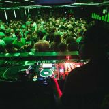 Fred P Brazil Tour By TROOP @ Mothership, D - Edge (Sao Paulo 18 - 4-2015)
