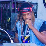DJ SLEEK KENYA - DANCE FEVER III