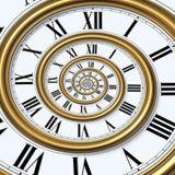 Something O'Clock
