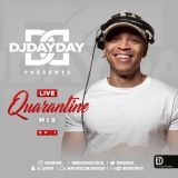 @DJDAYDAY_ / Insta Live - Quarantine Mix Ep. 1