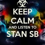 9. Fox Stevenson   Stan SB mix (Dubstep - DnB)