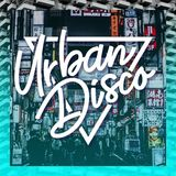 Urban Disco Radio 01.