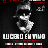 Gruia - Live at Natural Rhythm IX - For Friends bar - 28-03-2014