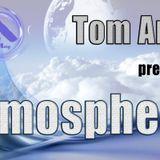 Tom Amy - Atmosphere 107