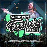FRESHERS MIX 2019