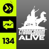 DT Round-Up 134 Live from Strongroom Alive