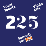 Trace Video Mix #225 VI by VocalTeknix