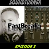 SoundTurner - FastBreaks 3