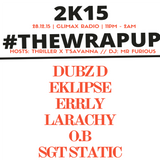 EP. 23 | #CLIMAXPRESENTS: THE 2K15 WRAP-UP SHOW | Hosted By Thriller x T'Savanna | DJ: Mr Furious