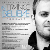 ReOrder – In Trance I Believe 233 – 02-JUL-2014