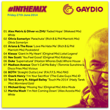 Phil Marriott #InTheMix - Friday 27th June 2014 (Part One) (Gaydio)